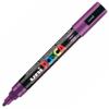 Marker Posca PC-5M średnia uniwersalna końcówka fioletowy